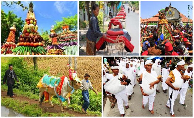 Inilah 5 Tradisi Unik Saat Hari Raya Idul Adha di Indonesia