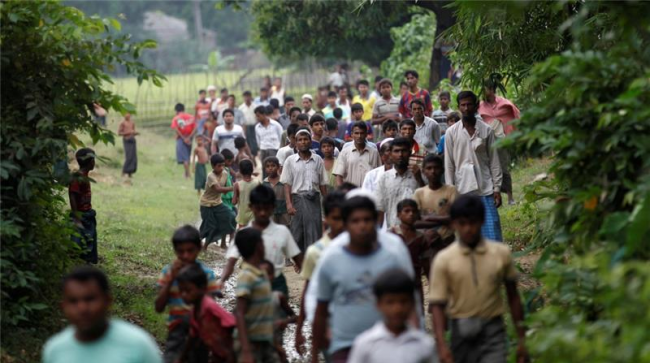 Inilah Tiga Hal yang Perlu Anda Tahu Tentang Rohingya