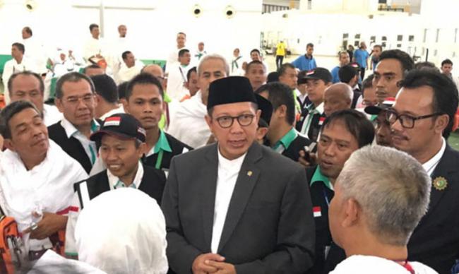 Keberhasilan Penyelenggaraan Haji Tak Terkait Jumlah Jemaah yang Wafat
