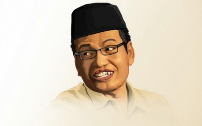 Ketika Ulil Blak-Blakan Soal Perubahan Sikapnya Terhadap FPI