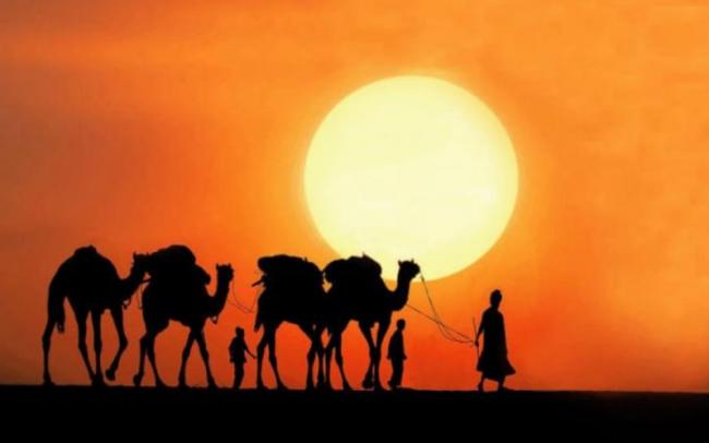 Lima Tradisi Unik Sambut Tahun Baru Islam