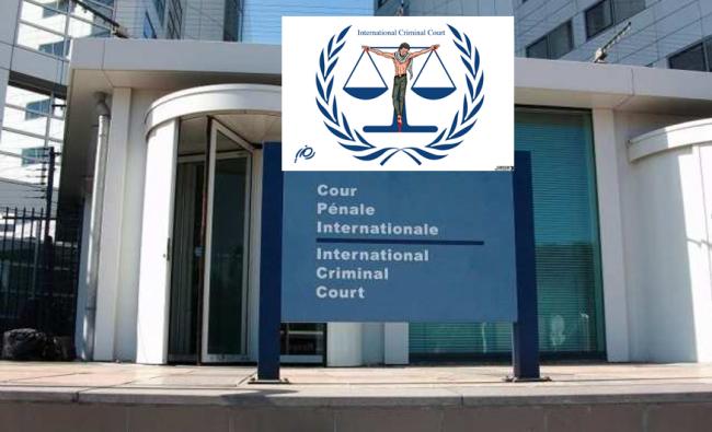 Palestina Ajukan Bukti Kejahatan Israel ke Pengadilan Pidana Internasional