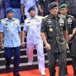 Panglima TNI: Kapanpun PBB Minta, Kita Siap Kirim Pasukan Perdamaian ke Myanmar