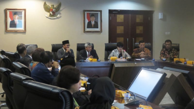 Pemuda Muhammadiyah Momentum Politik Kerap Ancam Kebhinekaan