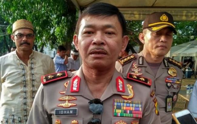 Polisi Siap Terjunkan 20 Ribu Personel Pengamanan Jelang Aksi 299