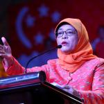 Singapura Bakal Punya Presiden Muslimah Pertama, Siapa Dia?