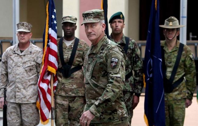 Tentaranya Lecehkan Al-Quran, Petinggi Militer AS Minta Maaf