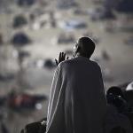 Tiga Tanda Haji Mabrur Menurut Hadis Rasul