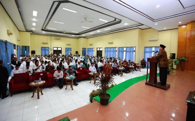 Dengan E-PAI, Kemenag Koneksikan 45 Ribu Penyuluh Agama