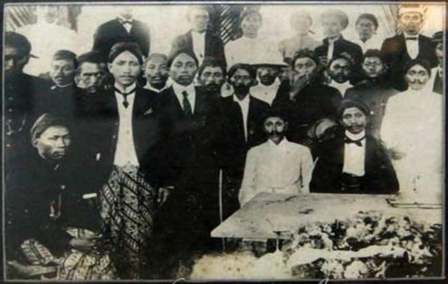 Hari Ini 112 Tahun Lalu, Organisasi Pergerakan Islam Pertama Lahir