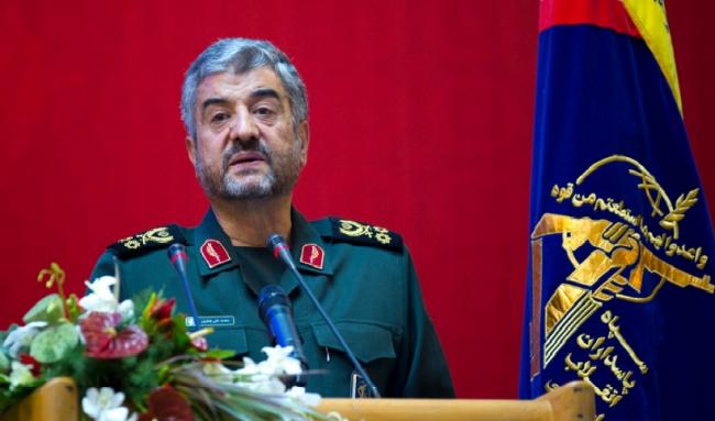 Jika AS Cap IRGC Teroris, Maka Iran Akan Samakan Tentara AS dengan ISIS