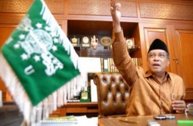 Kiai Said Spirit Nasionalisme Bagian dari Iman Perlu Digelorakan