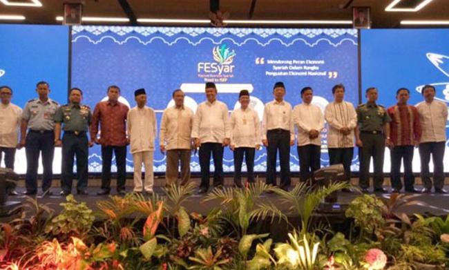 Kuatkan Ekonomi Syariah, BI Gelar Festival Syariah 2017