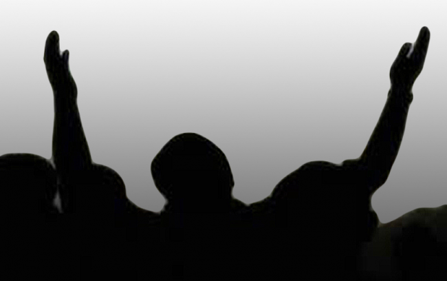 Lima Makna Istighfar Menurut Imam Ali bin Abi Thalib