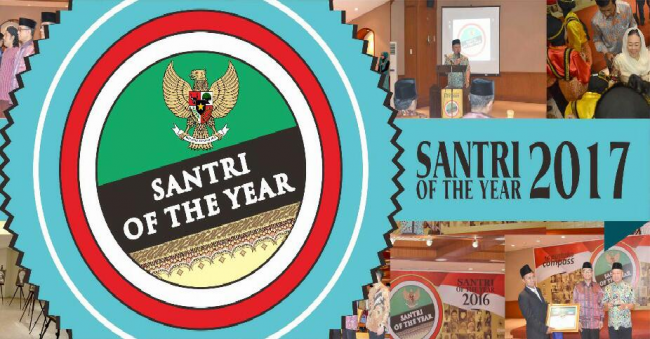 Pahlawan Santri dan Santri of The Year 2017, Siapa Saja