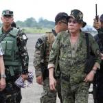 Pasca Tewasnya Pimpinan Militan, Duterte Nyatakan Marawi Bebas ISIS