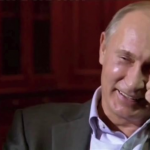 Putin Geli Dengar Menterinya Ngotot Ekspor Babi ke Indonesia