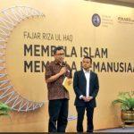 Intelektual Muhammadiyah Rilis Buku 'Membela Islam, Membela Kemanusiaan'