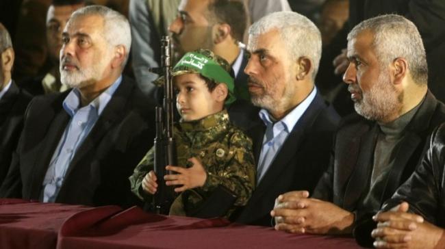 Tolak Senjatanya Dilucuti Atas Perintah AS, Hamas Tunggu Waktu Tepat 'Hapus' Israel