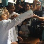 Keraton Cirebon Akhiri Bulan Safar dengan Amalan Santri Syekh Siti Jenar