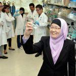 TOKOH – Mengenal Jackie Ying, Ilmuan Muslimah Mendunia di Bidang Nanoteknologi
