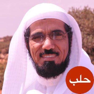 Photo Profile Salman al-Odah di Twitter