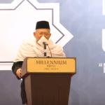 Kiai Ma'ruf Amin: Pembunuh Non-Muslim Tak akan Masuk Surga