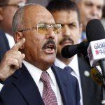 Mantan Presiden Yaman Ali Abdullah Saleh Tewas