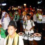 Budaya Unik, Sambut Tahun Baru dengan Festival Hadrah