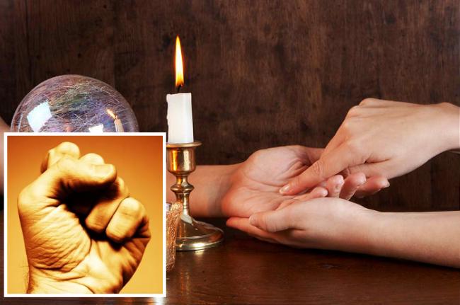 HIKMAH – Garis Tangan dan Tangan Tuhan Dalam Kehidupan