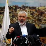 Lawan Zionis dan Amerika, Hamas Seru Warga Palestina Gelar Intifada Ketiga