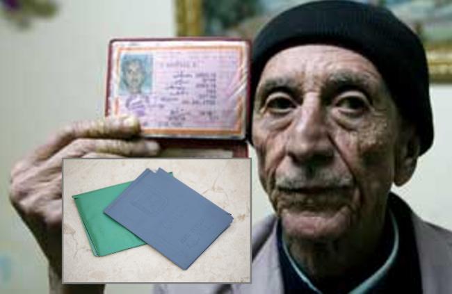 Melihat Lebih Dekat 'Kartu-Kartu Derita' Warga Palestina
