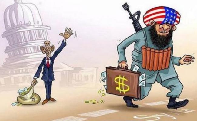Mengapa ISIS Bungkam Atas Ulah Nekat Paman Sam