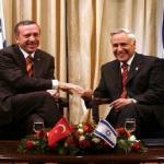 Oposisi Turki Uji Nyali Erdogan Putus Hubungan dengan Israel