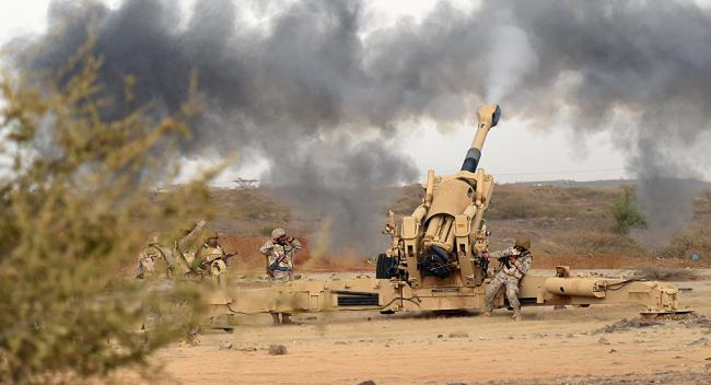 PBB Serangan Gila Koalisi Arab Tewaskan Ratusan Warga Sipil Yaman