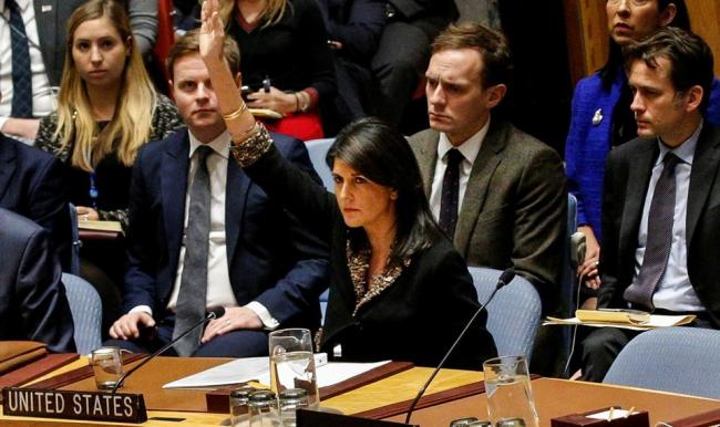 Sewot Terkucil, Amerika Ancam Pangkas 3,8 T Sumbangannya untuk PBB