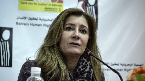 Sarah Leah Whitson, direktur HRW untuk Timur Tengah. Photo: Pars Today