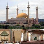 Arsitektur Masjid Nasional Abuja: Perpaduan Beragam Budaya