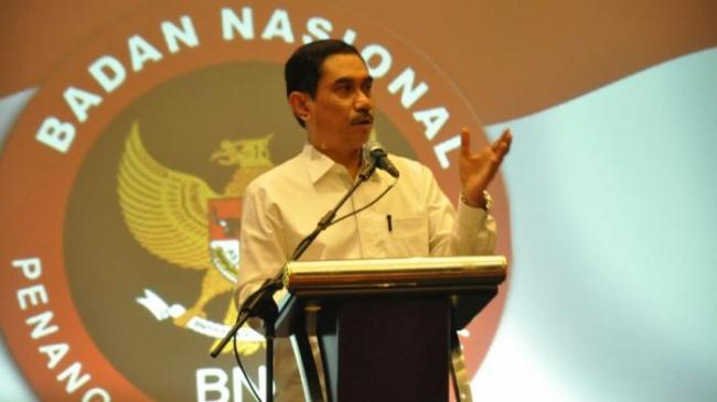 BNPT Waspadai Serangan Teroris Pada Malam Tahun Baru