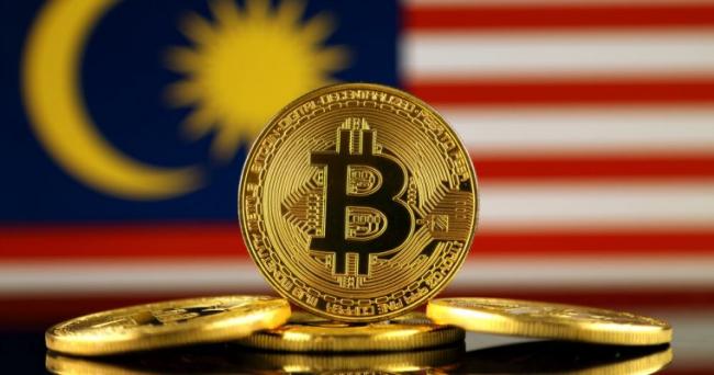 Beda Dengan Mesir, Malaysia Tak Alergi Bitcoin