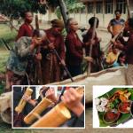 Beragam Tradisi Unik Masyarakat Indonesia Saat Gerhana Bulan
