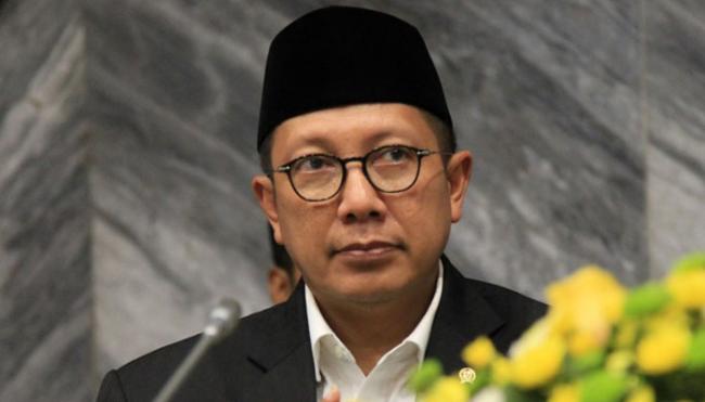 Di Konferensi Al Azhar Menag Janji Tegaskan Indonesia Dukung Palestina Merdeka