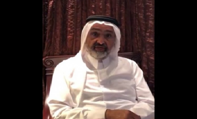 Ditahan UEA, Begini Pesan Video Sheikh Abdullah bin Ali Al Thani