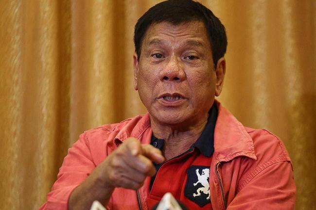 Dukung UU Otonomi Khusus Muslim, Duterte Saatnya Ketidakadilan Diakhiri