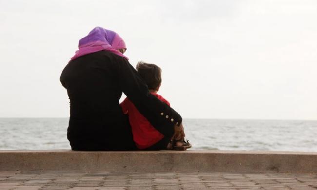 HIKMAH – Senjata Terampuh Setiap Ibu