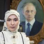 Inilah Muslimah Pertama Penantang Putin Dalam Pilpres Rusia 2018