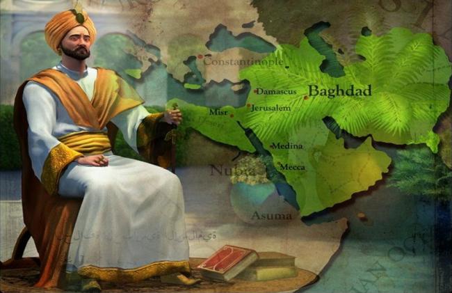 KISAH – Khalifah Al-Mansur dan Lalat 'Sialan'