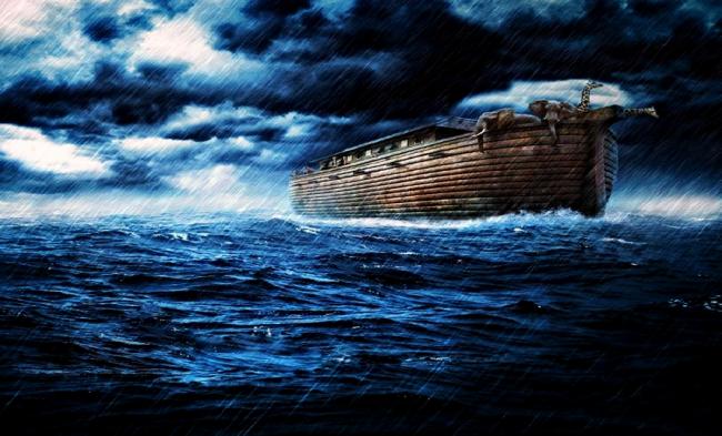Kapal Kayu Masa Awal Islam, Seperti Apa