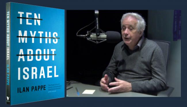 Mengulik Sepuluh Mitos Tentang Israel