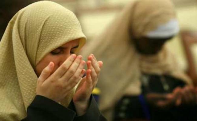Menolak Takdir Dengan Doa